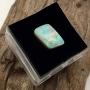 Andamooka Opal Solid Rhombus  Cabochon 3.29 carats
