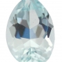 Aquamarine Pear 0.53 carats