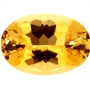 Golden Beryl Oval 13x9mm