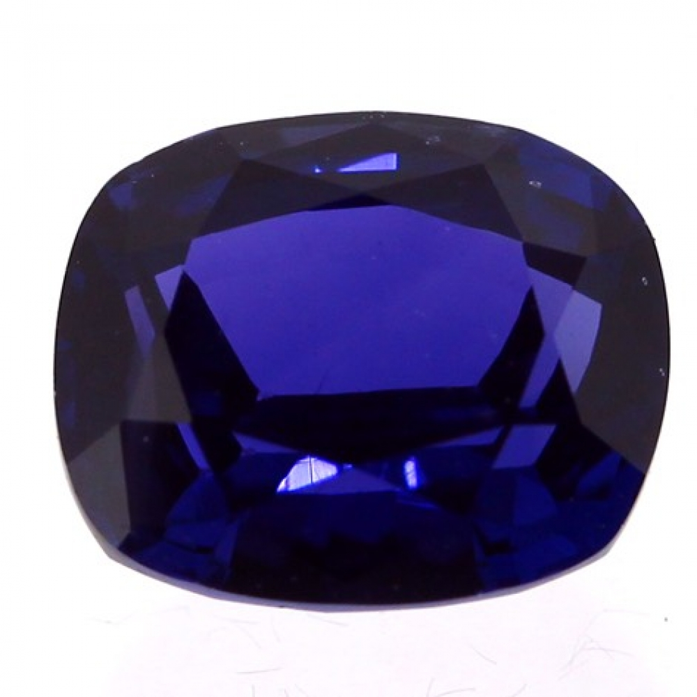 sku sapphire blue oval gemstones carat diamond shape ceylon