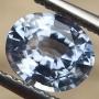 Ceylon Sapphire Blue Oval 0.92 carats