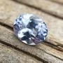 Ceylon Sapphire Blue Oval 6x5mm