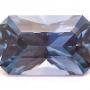 Ceylon Sapphire Blue Radiant 7x5mm