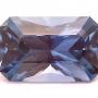 Ceylon Sapphire Blue Radiant 1.78 carats