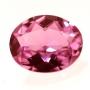 Ceylon Sapphire Pink Oval 0.87 carats
