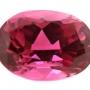 Ceylon Sapphire Pink Oval 1.65 carats