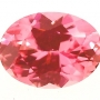 Ceylon Sapphire Pink Oval 1.09 carats