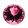 Ceylon Sapphire Pink Round 7mm