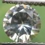 Ceylon Sapphire White Round