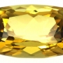 Chrysoberyl Fancy Cushion 1.85 carats