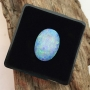 Doublet Opal Oval Cabochon 19x13.7mm
