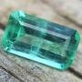 Emerald Cut Emerald 0.42 carats