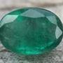 Emerald Oval 0.4 carats