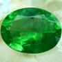 Emerald Oval 2.24 carats