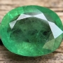 Emerald Oval 1.04 carats