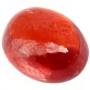 Spessartite Garnet Oval Cabochon