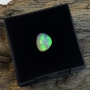 Lightning Ridge Opal Solid Freeform Cabochon