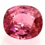 Madagascan Sapphire Pink Cushion 1.05 carats