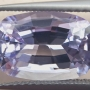 Tanzanite Cushion 4.06 carats