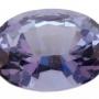 Tanzanite Oval 0.89 carats