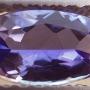 Tanzanite Oval 0.64 carats