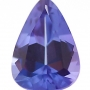 Tanzanite Pear 8x5.5mm