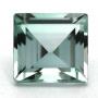 Tourmaline Blue Step Cut 0.82 carats