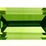 Tourmaline Green Baguette 8x4.2mm
