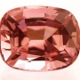 Tourmaline Pink Cushion