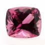 Tourmaline Pink Modified Cushion