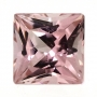 Tourmaline Pink Princess Cut