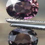 African Sapphire Colour Shift Oval 6.8x5mm