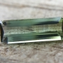 Tourmaline Bicolour Baguette 10.4x4mm