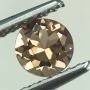 Imperial Topaz Round 4.8mm